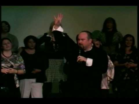 Pastor Scott Caldwell Praise tion