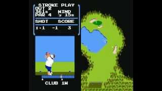 TAS - NES - GOLF - Ending with -19 (53) by cRocKyTheTaffer