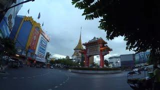 Vlog del 27-06-2016 (pomeriggio): Chinatown a Bangkok