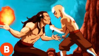 The Only Way To Binge Avatar: The Last Airbender Series