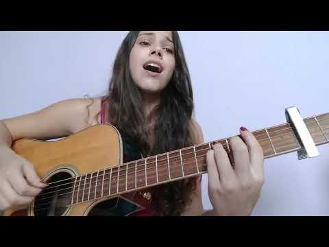 DNA - Gusttavo Lima (Cover - Fabiana Moreira)