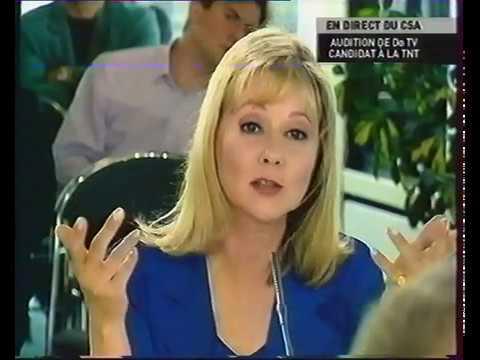 Dorothée : audition pour Do TV (2002)