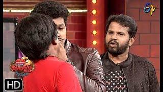 Hyper Aadi, Raising Raju Performance | Jabardasth  | 4th April 2019 | ETV Telugu
