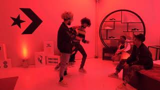 Ayo & Teo + Gang   Drake - Gods Plan   Official Dance Video