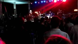 Earl Thomas Band - Umago Blues 2016