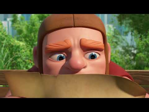 Thumbnail: Clash of Clans: Come Back Builder!