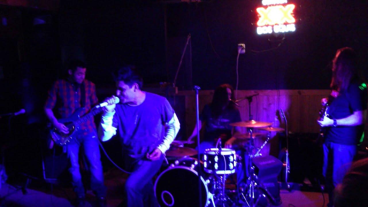 the backyard band san antonio youtube