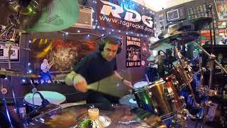 RDG - Beast (drumcam) 11/16/17