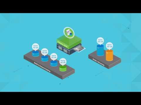 Introduction to VMware vSAN