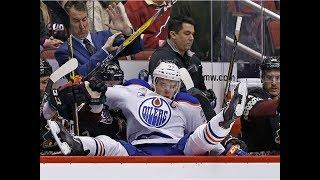 Top 10 Bloopers of the 2016-17 NHL Season (HD)