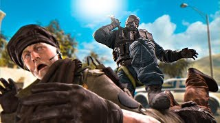 How to make people RAGE QUIT in Rainbow Six Siege