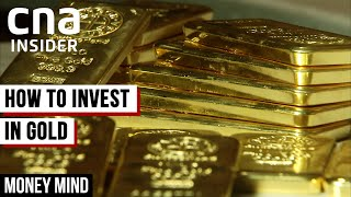 Safe And Unsafe Ways Of Investing In Gold | Money Mind | Gold Strategy