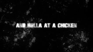 PROJECT PAT - Chickenhead Lyric Video