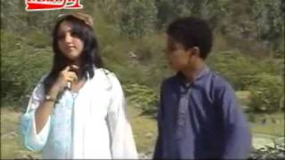 Dil Raj and Farman Mashoom Pashto new Song 2011 Tappay Tappe
