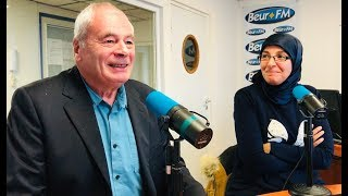 """[AVS] """"Excision et chirurgie réparatrice du clitoris"""" avec Nadia El Bouga et le Dr Pierre Foldes !"""