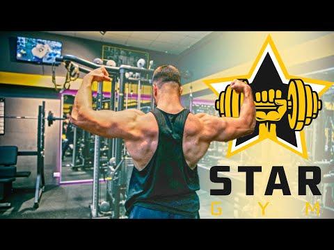 Introducing Star Gym 2019 - Skopje