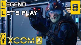 XCOM 2 - Part 8 - Poison Dirge - Let's Play - XCOM 2 Gameplay [Legend Ironman]
