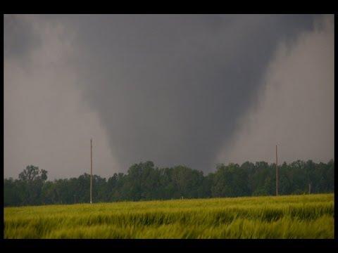 5/19/2013 Shawnee, OK Wedge Tornado