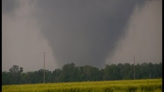 5/19/2013 Shawnee, OK Wedge Tornado