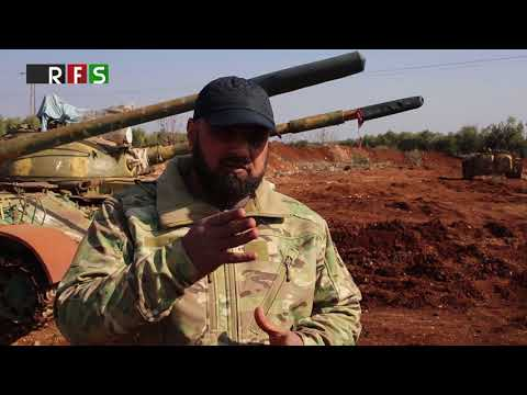 قائد عسكري لـ RFS: وحدات PYD استخدمت أسلحة سامة كما داعش والنظام