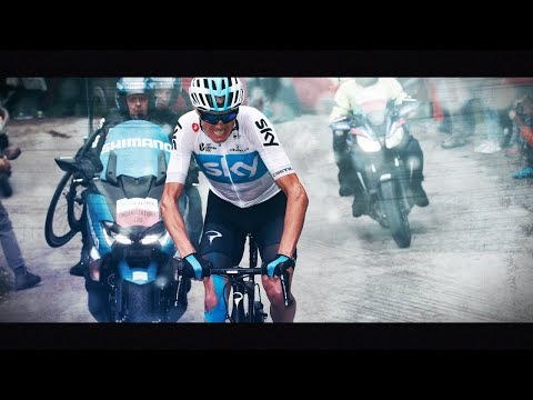 Chris Froome  ''I Will Be Back'' I CYCLING MOTIVATION