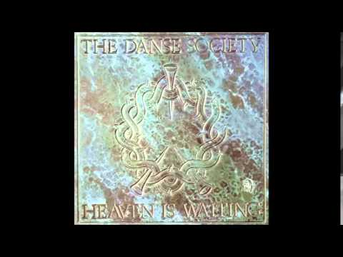 Danse Society - 2000 Light Years From Home (Rolling Stones cover)