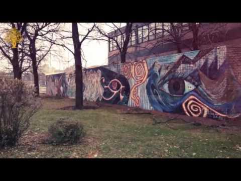 Chicago 12/8/2016 & The Puerto Rico Arts community