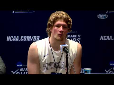 Midco SN Video Blog: Augustana Advances To Title Game