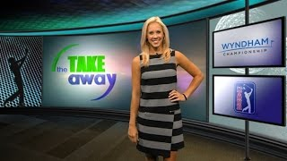 The Takeaway | Double aces and a birdie train on Moving Day