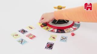 Disney Cars 3 Piston Cup Race Spel - productvideo