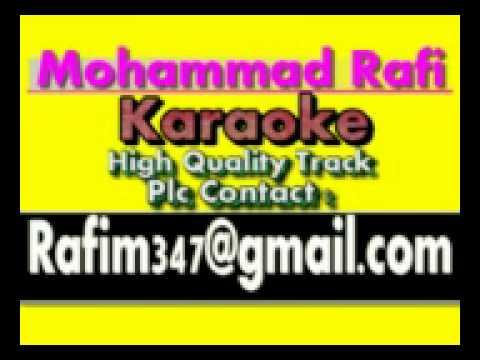 Aaj Aur Kal - Yeh Wadiyan Yeh Fizayen lyrics