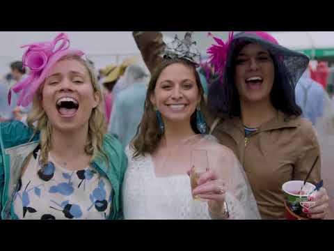Kentucky Derby 2018 Highlight Video