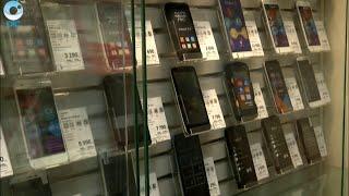 Студент из Новосибирска приобрёл бракованный смартфон и не может вернуть деньги назад(, 2016-02-17T08:43:59.000Z)