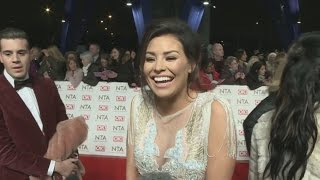 NTAs: TOWIE's Jess Wright heading for the West End?