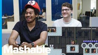 mashable-geek-brand-super-mario-maker-2