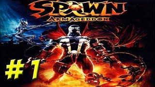 Spawn Armageddon! XBOX Part 1 - YoVideogames
