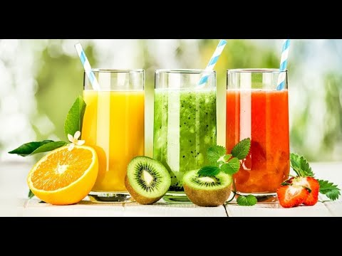 Fruit Juices - Do they help with Weight Loss?