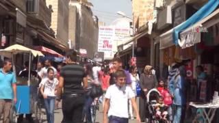Midyat'ta Kurban Bayramı Hareketli Geçti
