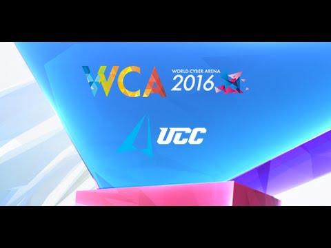 WCA EU Qualifier - Group D - WB Semi: [H] YAWS vs. Sheik [U]