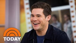 Actor Adam DeVine Talks About His New Movie, 'Game Over, Man' | TODAY