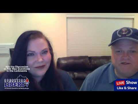 Dave & Ellen for C. Wesley Morgan