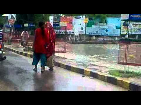 Abohar Di Barish De Nazare Youtube