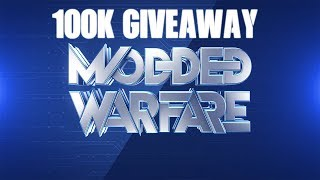100K Thank You + Giveaway!