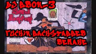 Fuckin Backstabber (Soul Intent) Instrumental WIP