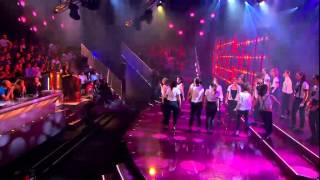 TV3 - Oh Happy Day - The Shoop Shoop Song - Cantabile - OHD5