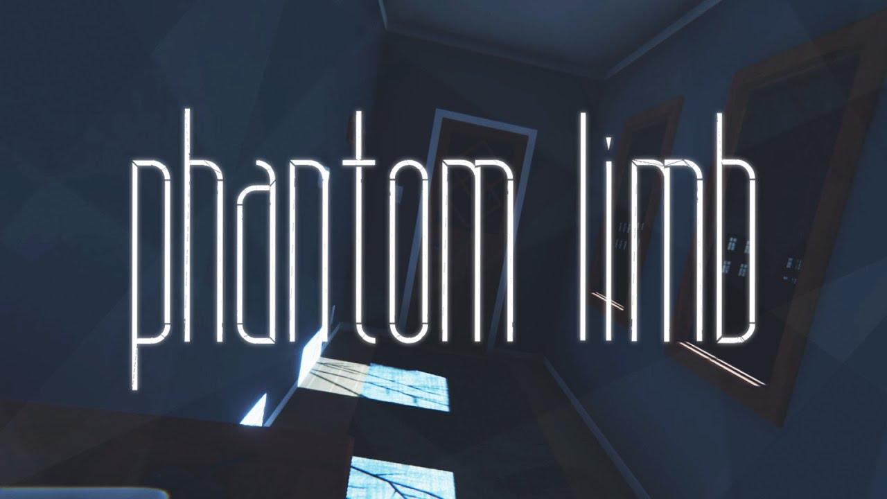 Phantom Limb Announced!