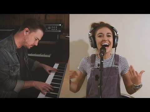 Lauren Daigle - Look Up Child (Social Distancing Version)