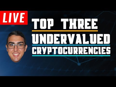 Stansberry churchouse top 3 cryptocurrencies