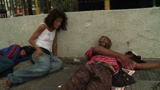 Sao Paolo steps up fight against crack cocaine