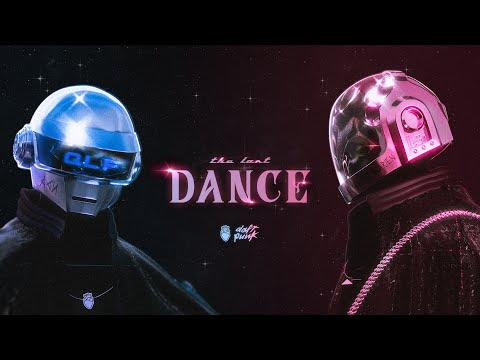 PNL // The Last Dance ft. Daft Punk